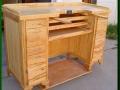 Jeweler's Workbench in Wormy Maple