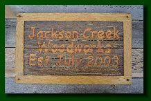 JCW Est July 2003